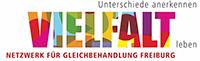 Logo von Vielfalt Freiburg